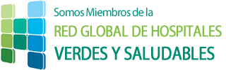 Miembros de la Red Global de Hospitales Verdes y Saludables